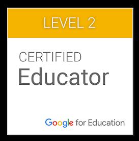 Google Credentials