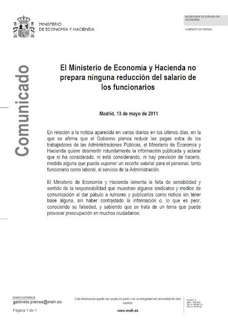 Ugt justicia galicia ultima hora sobre el recorte de for Meh oficina virtual