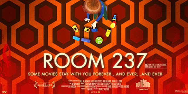 Room 237 poster documentary