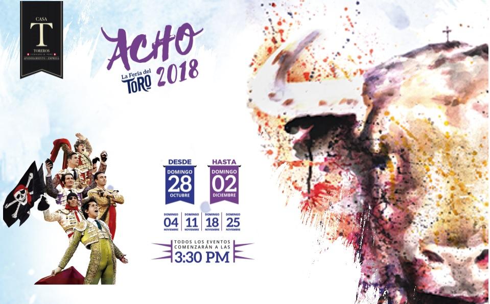 ACHO 2018