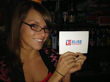 Join Me Tuesday from 6p to 8p for Elise' Meet and Greet at the Italian American Club