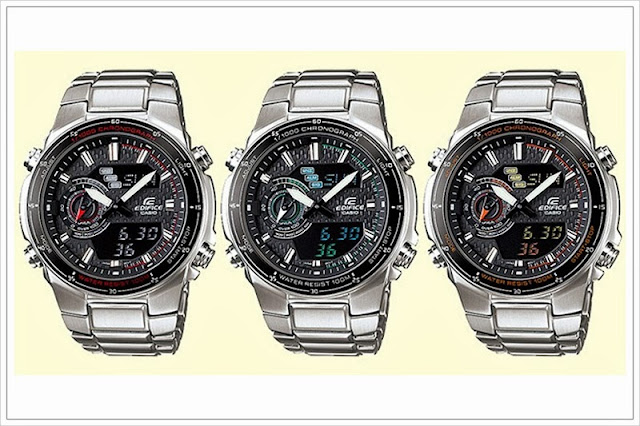 Watches For Men - Casio Edifice