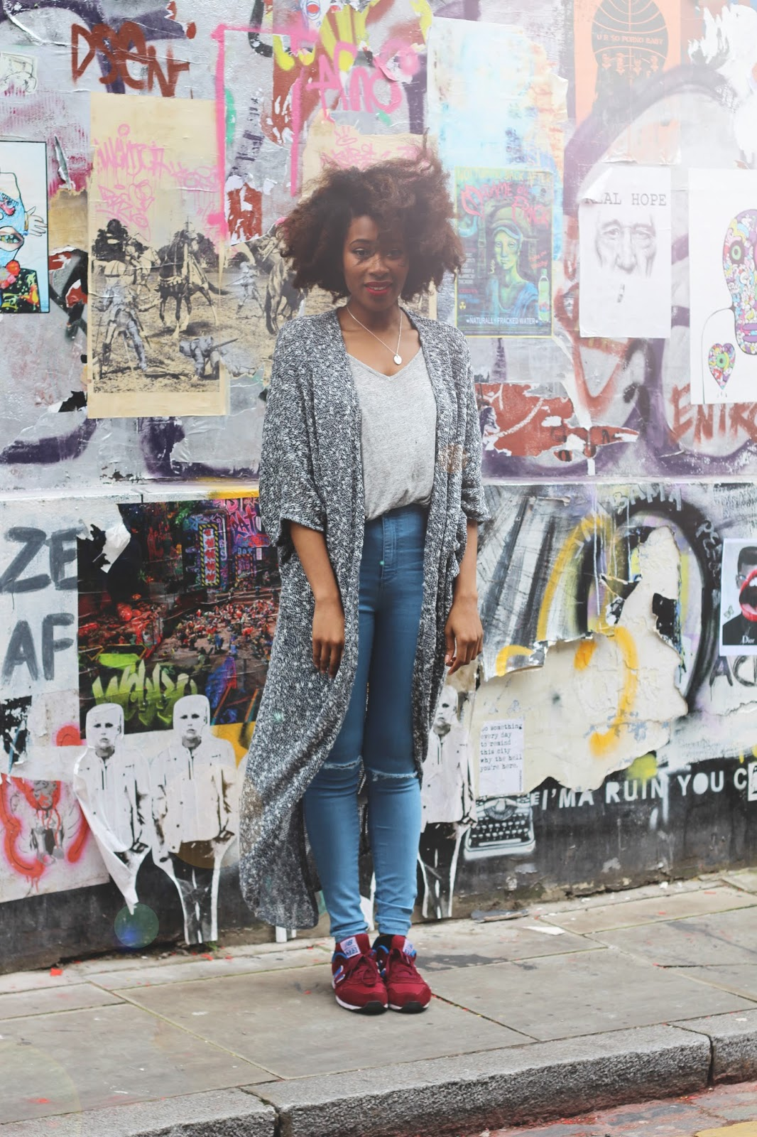 black uk fashion bloggers