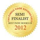 KBR Best Indie Book of 2012