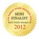 KBR Best Indie Book of 2012