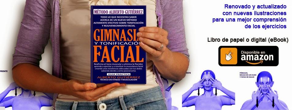 Gimnasia y Tonificación Facial, Fitness Facial, Ejercicios Faciales,