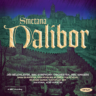 Smetana - Dalibor