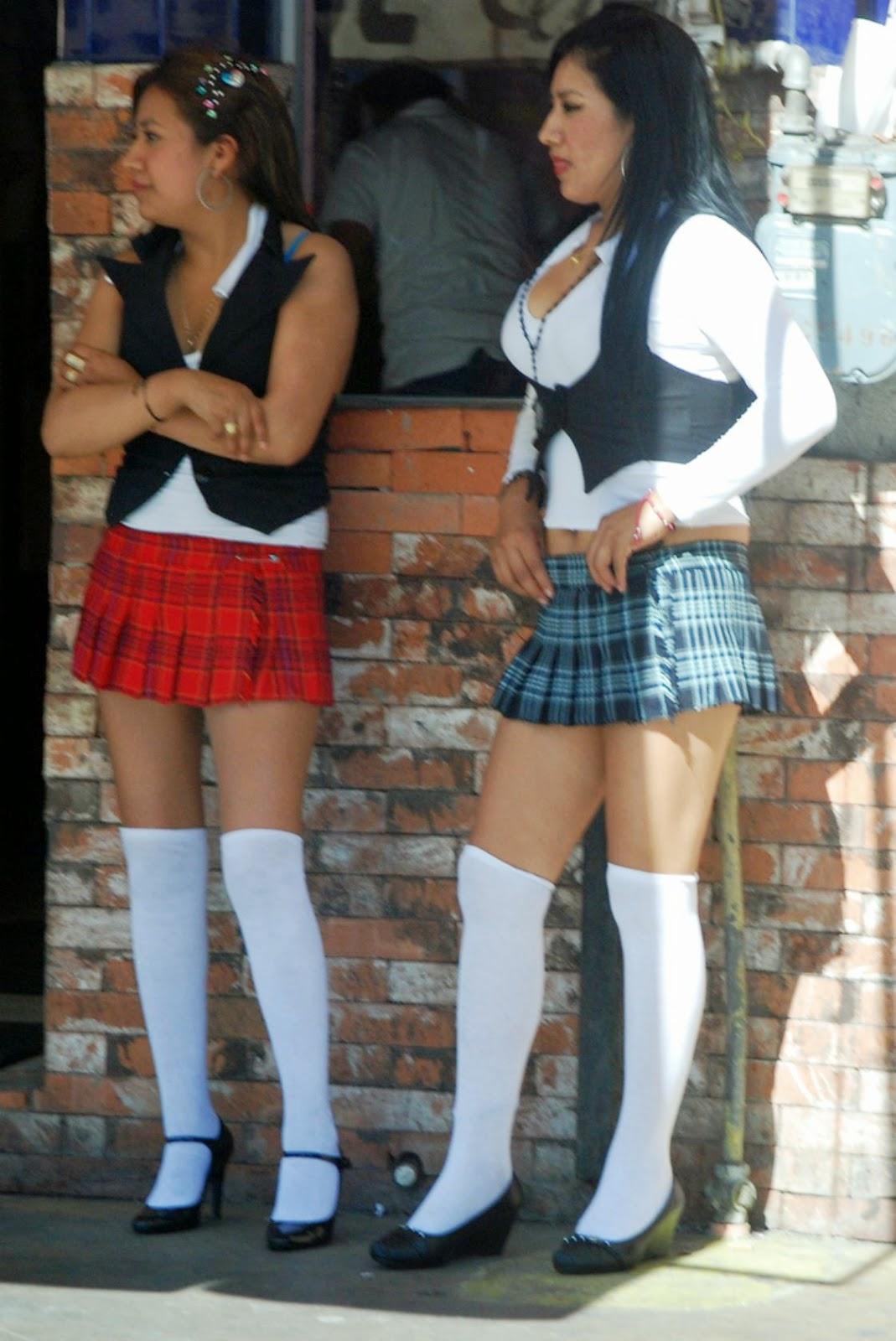ropa para prostitutas prostitutas forocoches