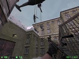 Sceenshot Game Counterstrike