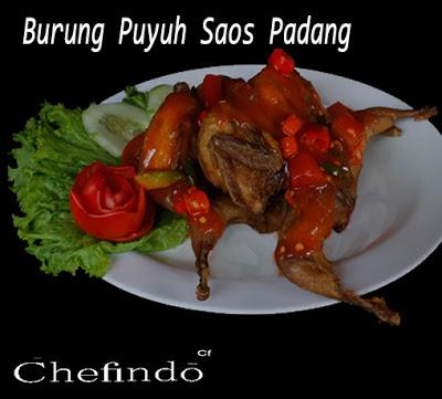 Malon Saos Padang
