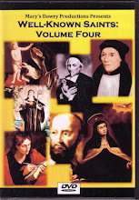Well Known Saints: Volume Four
