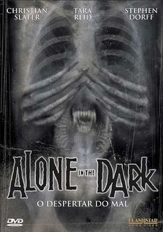 Baixar Filme Alone in the Dark   O Despertar do Mal (Dual Audio) Online Gratis