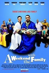 Watch A Weekend with the Family Online Free in HD