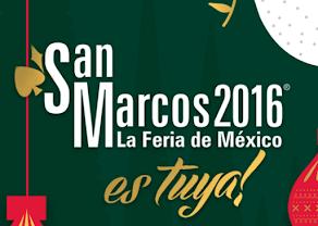 Feria San Marcos 2016