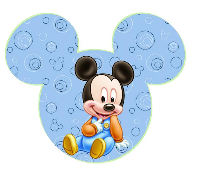 Bebés Disney: imprimibles gratis. | Ideas y material gratis para ...