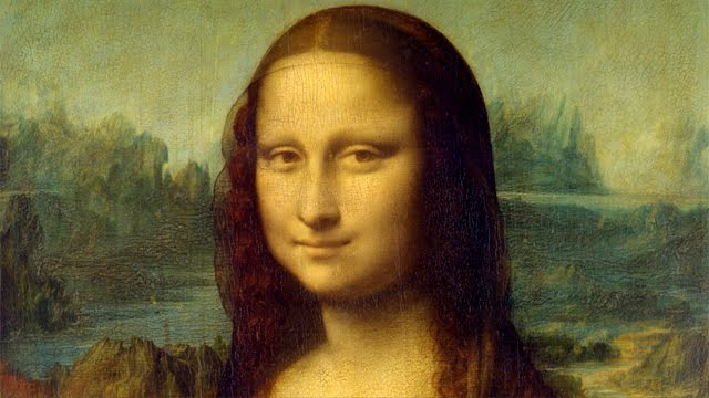 Adivinanza de Mona Lisa (VIDEO)