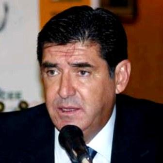 Niegan suspensión definitiva a Chávez Carretero