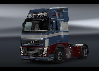 Euro truck simulator 2 - Page 4 7