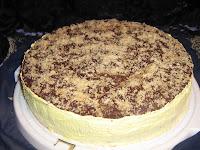 Čokoladna interkontinental torta