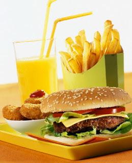 Makanan Cepat Saji - [www.zootodays.blogspot.com]
