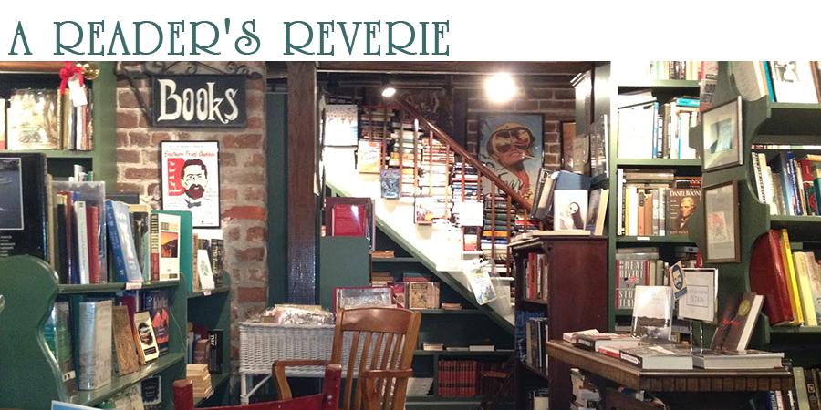 A Reader's Reverie