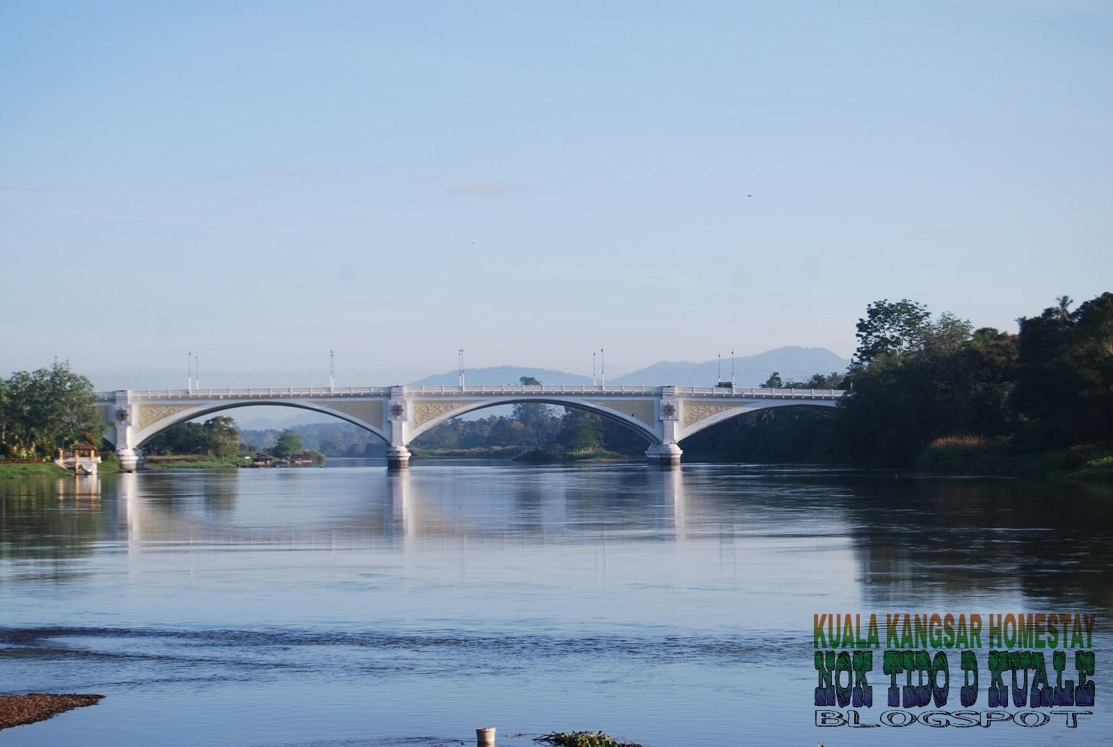 Jambatan Sultan Abdul Jalil