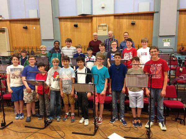 the hunger games mockingjay part 2 score trinity boys choir