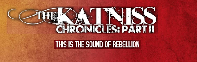 The Katniss Chronicles, Part II Debuts June 25th!