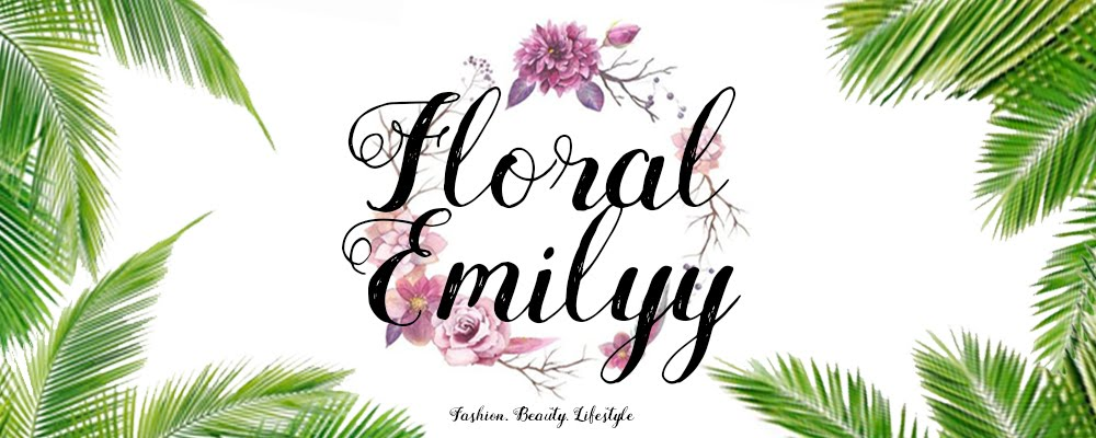 FLORAL EMILY