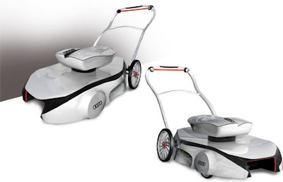Innovative Lawn Mowers and Modern Lawn Mower Designs (12) 8