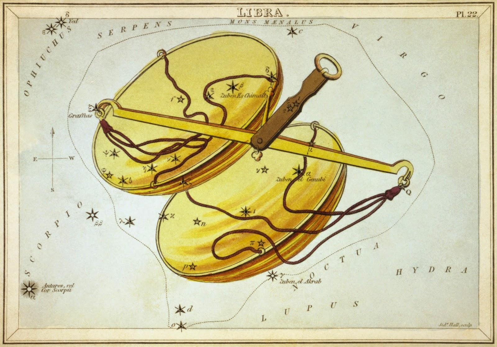 Horoscop februarie 2015 - Balanta