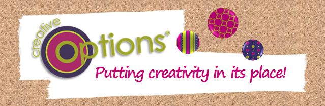Creative Options Crafts