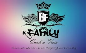 Big Family - Quale a Vossa (Rap)