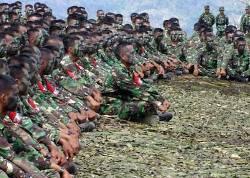 lowongan kerja TNI AD 2013