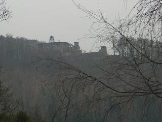 Ruine Neu-Scharfeneck