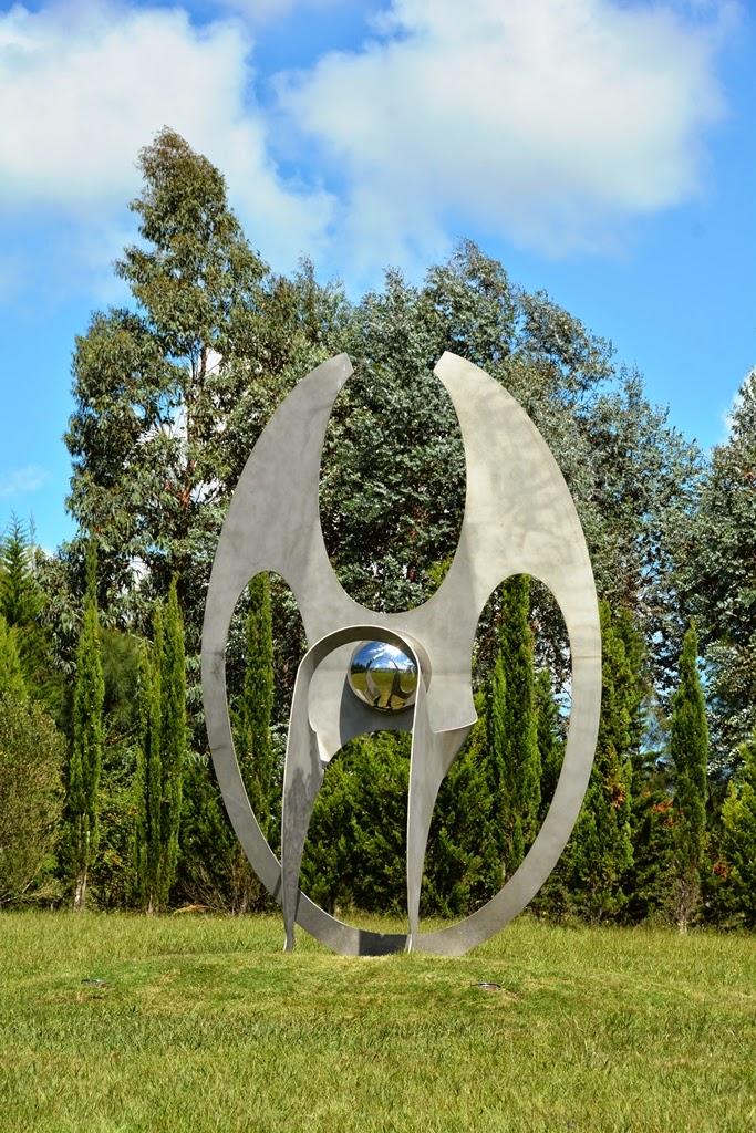 Pablo Atchugarry Foundation Punta del Este