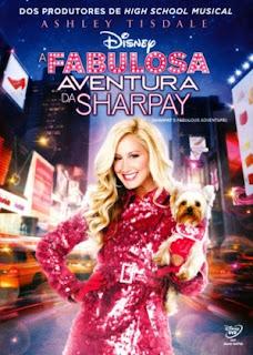 A Fabulosa Aventura da Sharpay – Dublado