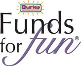 playground grants, play equipment resources, Northern California, Fundraising Buell Recreation