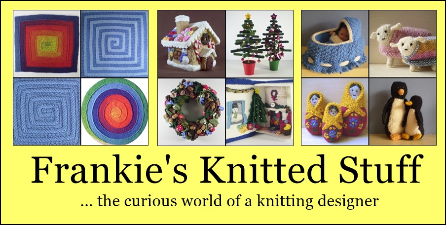 Frankie's Knitted Stuff