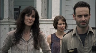 The Walking Dead (2x04) - Capitulo 04 - Temporada 2 - Español Latino