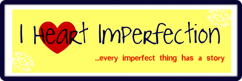 I Heart Imperfection