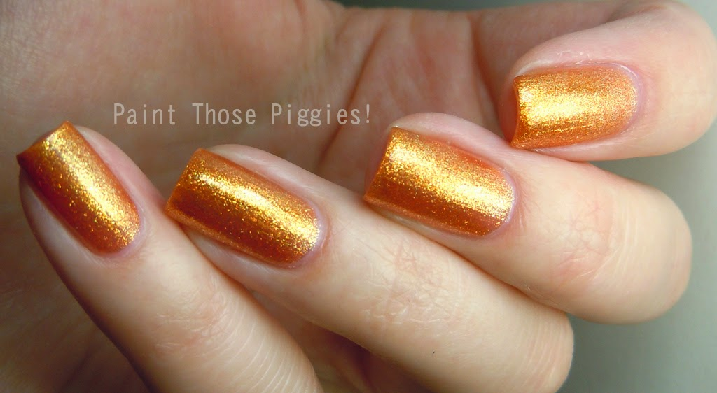 Zoya Tanzy Well there it is for Fall this