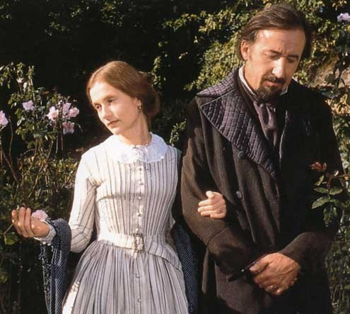Madame Bovary (Gustave Flaubert) - NOVELA y PELICULAS