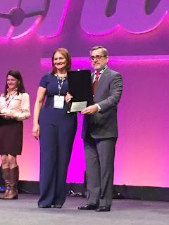 CULTURA - Case sobre a Biblioteca Braille do AM ganha prata no prêmio da ABRH-Brasil