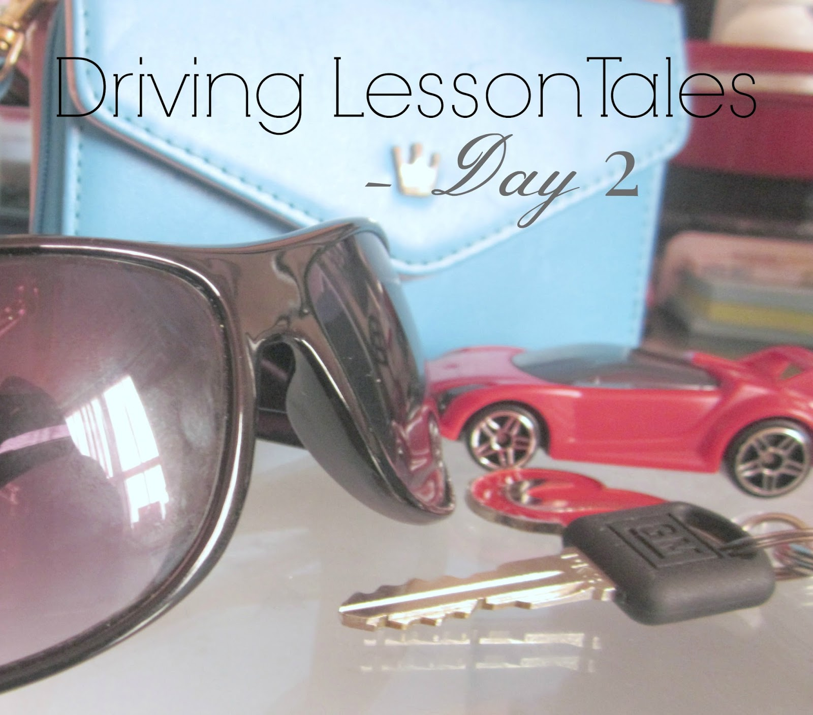 driving lesson tales