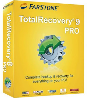 TotalRecovery Pro 9.06 Build 20130315