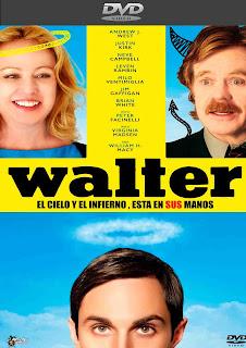 Walter [2015] [Latino/Ingles] [DVDR1/NTSC]