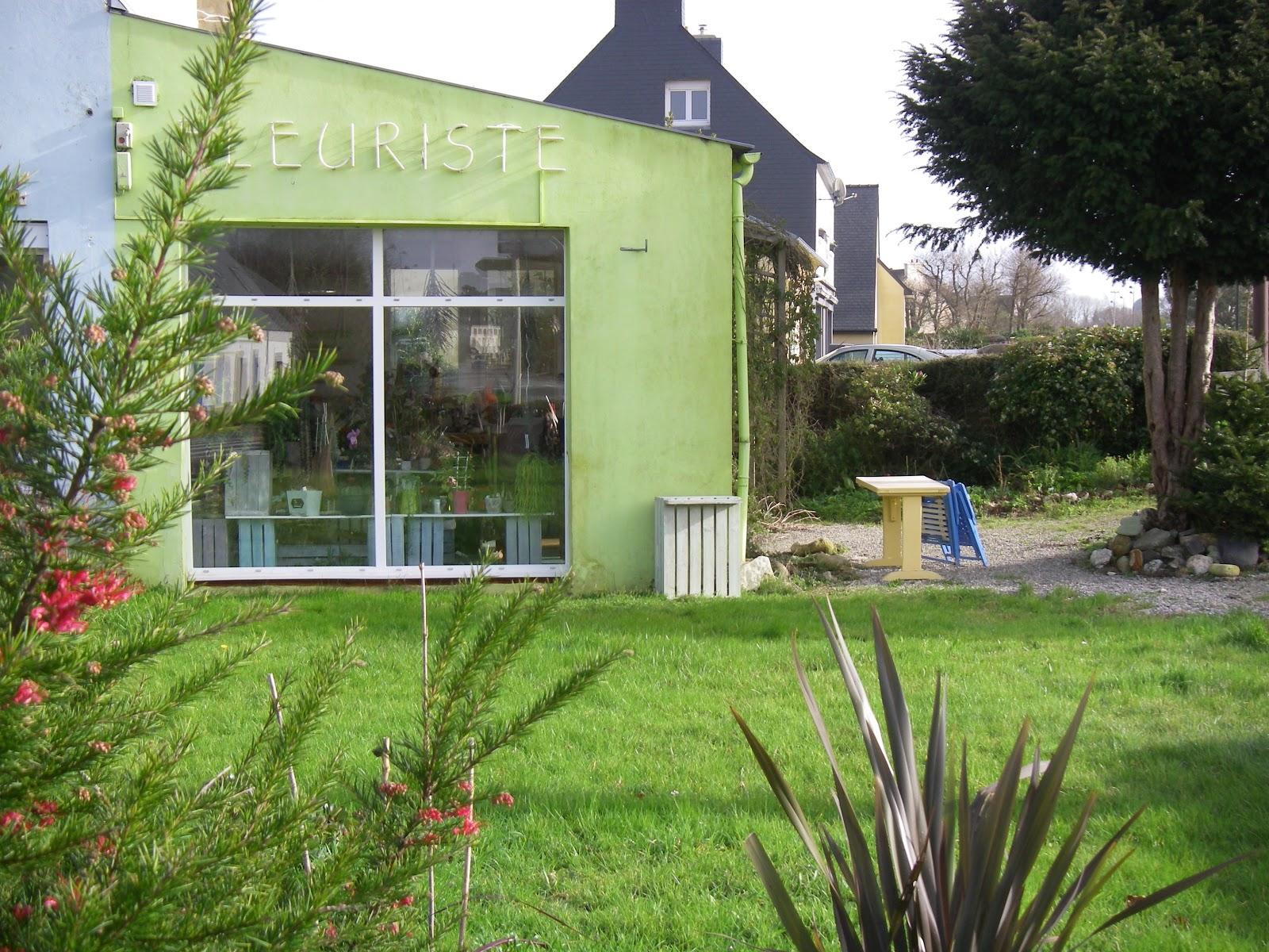 Livraison de fleurs par le fleuriste gingembre l 39 adresse for Adresse fleuriste