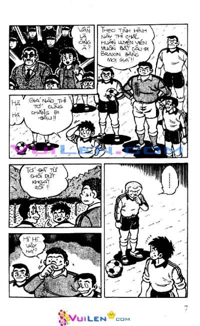 Jindodinho - Đường Dẫn Đến Khung Thành III  Tập 20 page 7 Congtruyen24h