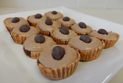 Quest%2BCookie%2BCup%2BTart%2BShells%2BRecipe%2BEggface%2BProtein%2BBar%2BRecipes Weight Loss Recipes Sweet Treat: Mini Protein Tarts